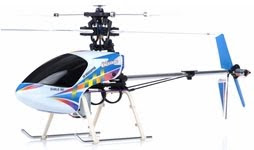 Exceed RC Eagle 50 RC Helicopter Images