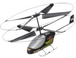 Blade Runner RC Helicopter