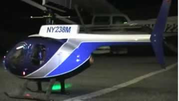 Hughes MD500E 450 Scale fuselage