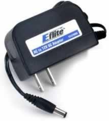 12VDC 1.5-Amp Power Supply