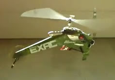 madhawk 300 rc helicopter robo