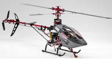 falcon 400 3d
