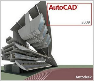 Descarga AutoCAD 2009 PORTABLE
