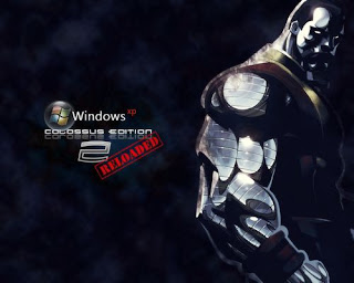 Windows XP Colossus Edition Full en Español