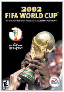 Descargar Fifa World Cup 2002 (Portable)