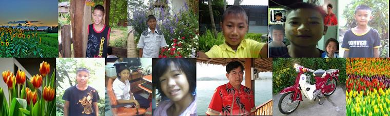 เด็กชายทัศนัย ใยไม้ 1/3 โรงเรียนเมืองเชลียง