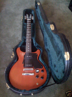 Gibson Les Paul Faded Double Cutawa