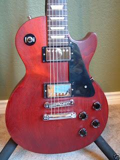 Gibson Les Paul Studio Vintage Mahogany