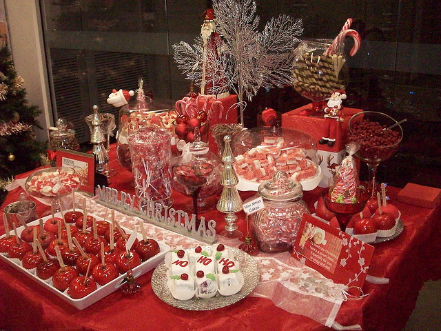 Wedding Candy Buffets Sweet Surprises Await You Your Wedding Guests