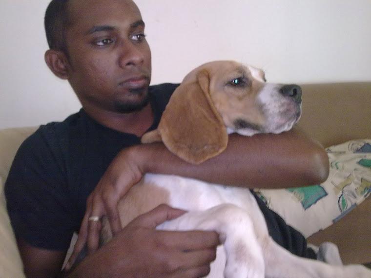 Devan & Vasco