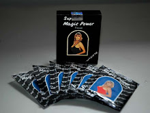SUPER MAGIC POWER (ORIGINAL PACK)