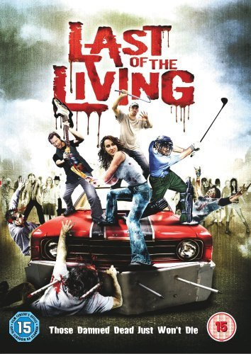 [DF] Last of the Living [DVDRiP]