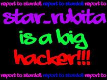 report star_rubita