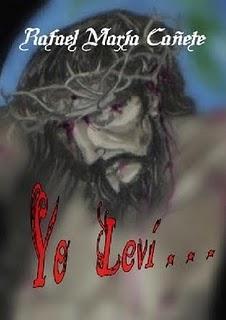 """PUBLICADO """"Yo, Leví…"""""""