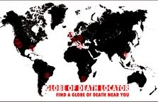Globe of Death LOCATOR