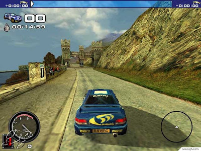 images games mobil rally championship pc