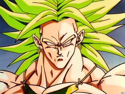 broly super saiyan forms. Broly the Legendary Super
