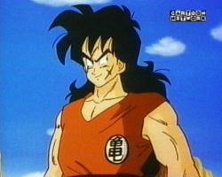 DRAGON BAll ,Z , GT: Yamcha