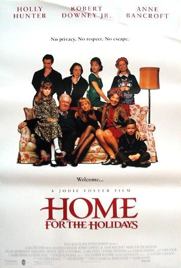 Картинки по запросу Home for the Holidays (1995)