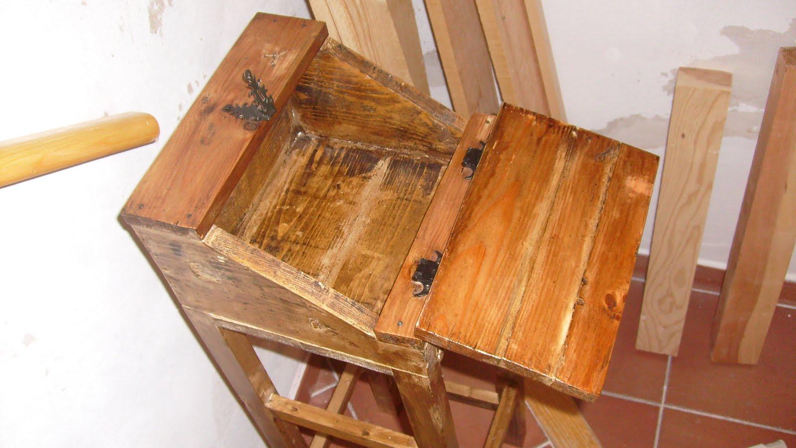Muebles de antes mueble secreter - Mueble secreter ...