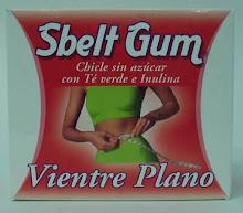 Sbelt Gum
