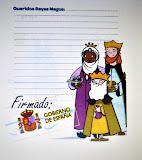Una carta als reis un poc diferent...