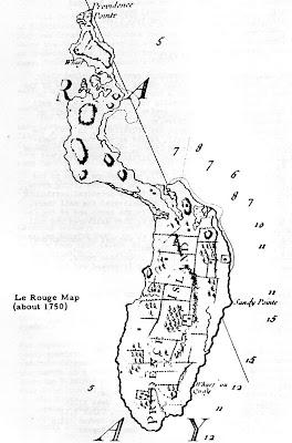 Prudence Island Plat Maps