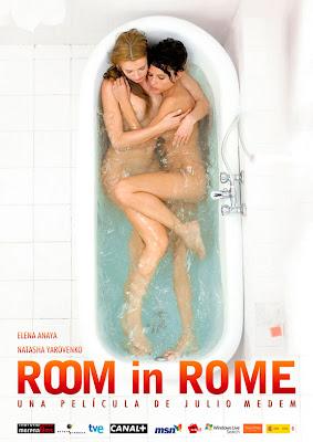 roominromeq Um Quarto em Roma – AVI DVDRip