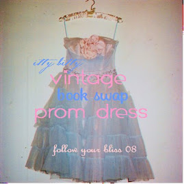 Prom Dress Book Swap