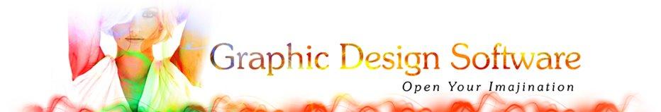 Graphic Design Software
