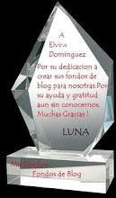 TROFEO DE LUNA