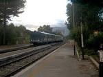 Ferrovia Avezzano - Roccassecca