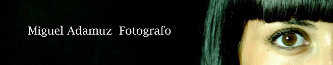 Miguel Adamuz Fotógrafo