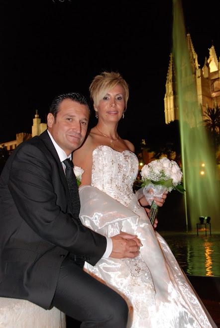 Toni & Miriam