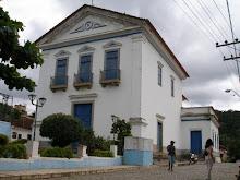 Igreja de Nossa Senhora de Aparecida