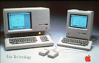 Apple Lisa e Macintosh