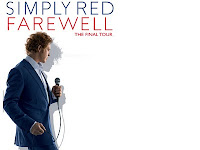 Simply Red Farewell Tour