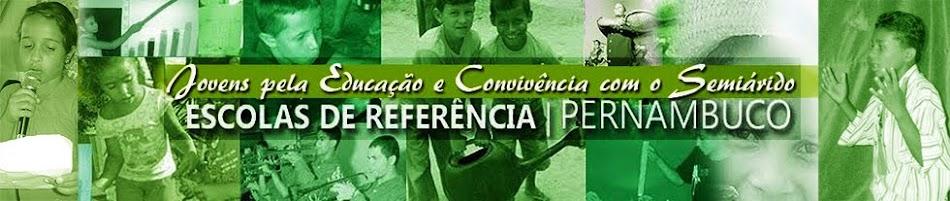 EDUCAÇÃO PARA CONVIVÊNCIA COM O SEMI-ÁRIDO