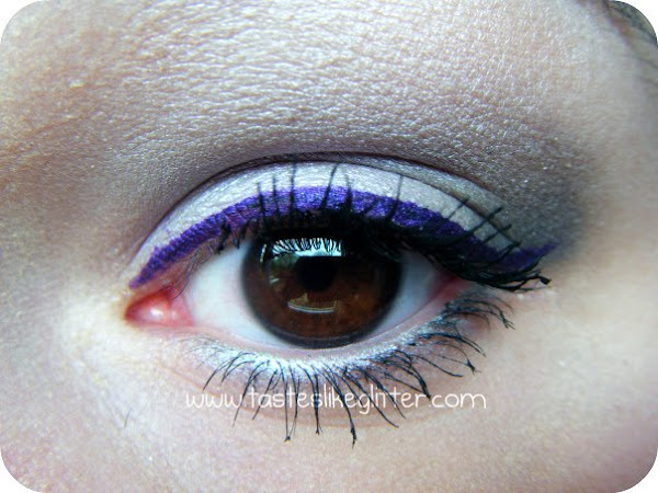 A Super Quick Eye Of The Day.