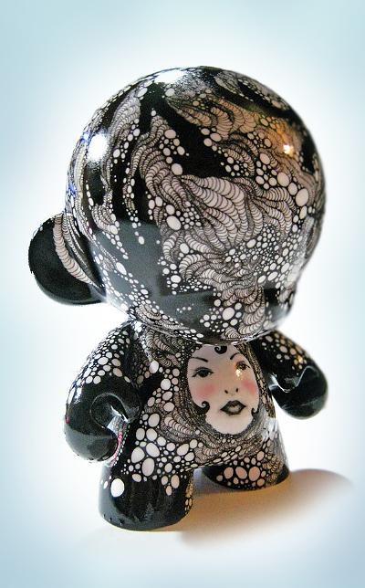 Custom 8 munny danny roldan optikmass for Bj custom designs