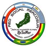 Red Social MERCOSUR