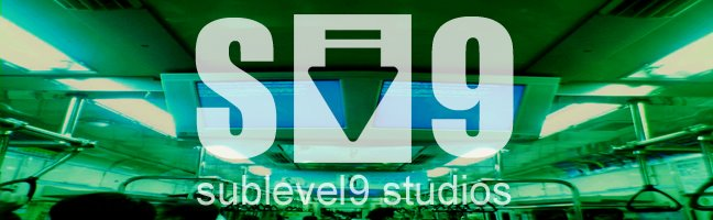 sublevel9 studios