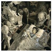 Pesadillas o terror al dormir?