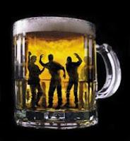 Alcoholismo y drogadicción en jóvenes