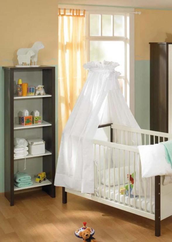 Quarto De Bebe Decorado Fazendinha ~   de beb? para ter v?rias ideias de como decorar o quarto de seu beb?