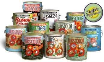 Lukscolor cores