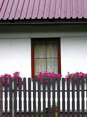 fotos de frente de casas bonitas
