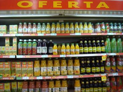 Extra supermercado ofertas
