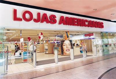 lojas americanas endereços
