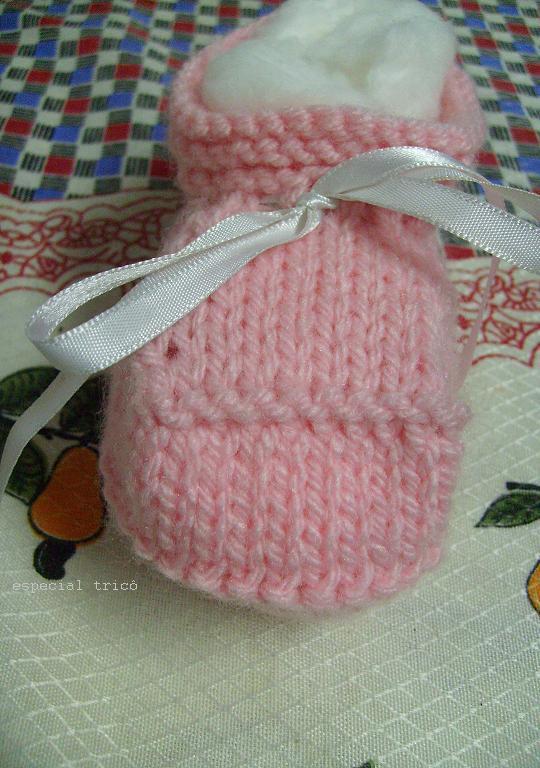 sapatinho de trico passo a passo este sapatinho de trico passo a passo